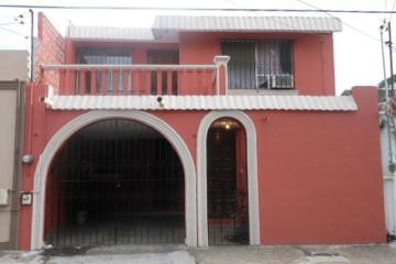 Foto de casa en venta en  201, jardín 20 de noviembre, ciudad madero, tamaulipas, 2152924 No. 01