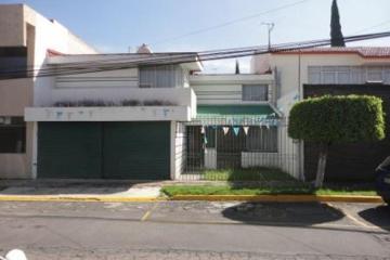Foto de casa en venta en  2010, el mirador (la calera), puebla, puebla, 2215580 No. 01