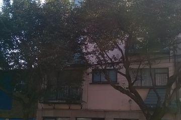 Foto de departamento en renta en Narvarte Poniente, Benito Juárez, Distrito Federal, 1659218,  no 01