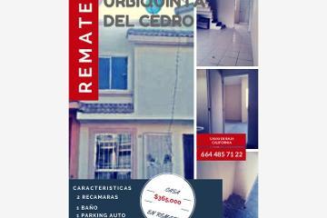 Foto de casa en venta en  2020, urbi quinta del cedro, tijuana, baja california, 2465867 No. 01