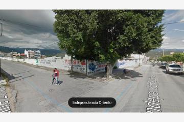 Foto de terreno comercial en venta en  2021, el rosario, tehuacán, puebla, 2694013 No. 01