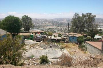 Foto de terreno habitacional en venta en  2034, las praderas, tijuana, baja california, 1611502 No. 01