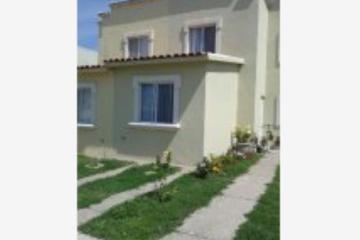 Foto de casa en venta en  204, rancho santa mónica, aguascalientes, aguascalientes, 848191 No. 01