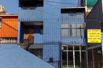 Foto de casa en renta en Villa del Puente, Tlalpan, Distrito Federal, 3065693,  no 01