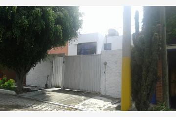 Foto de casa en venta en  205, lomas del mármol, puebla, puebla, 902791 No. 01