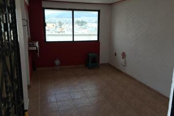 Foto de departamento en venta en  207, campestre aragón, gustavo a. madero, distrito federal, 2214106 No. 01
