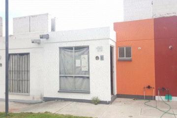 Foto de casa en venta en  207, la rueda, san juan del río, querétaro, 1954432 No. 01