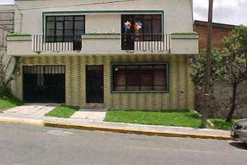 Foto de casa en renta en  207, rincón de la paz, puebla, puebla, 2839882 No. 01
