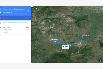 Foto de terreno industrial en venta en carretera libre el refugio - san marcos 20.780555, -104.17977, etzatlan centro, etzatlán, jalisco, 2662129 No. 01