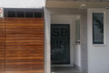 Foto de casa en renta en Narvarte Poniente, Benito Juárez, Distrito Federal, 1150347,  no 01