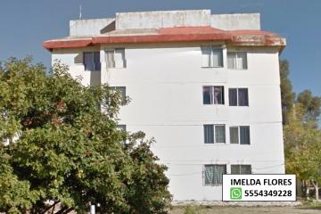 Foto de departamento en venta en Ojocaliente 3a Sección, Aguascalientes, Aguascalientes, 4460735,  no 01