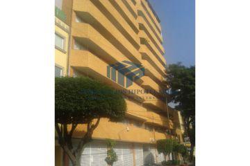 Foto de departamento en venta en Narvarte Poniente, Benito Juárez, Distrito Federal, 1659176,  no 01