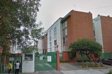 Foto de departamento en renta en Zacahuitzco, Iztapalapa, Distrito Federal, 2464187,  no 01