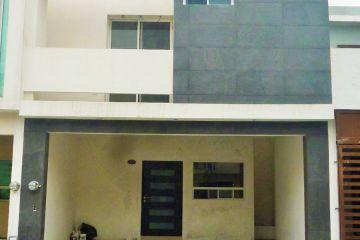 Foto de casa en venta en Nexxus Residencial Sector Zafiro, General Escobedo, Nuevo León, 2946521,  no 01