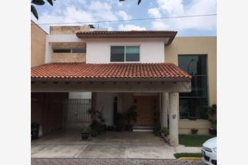 Foto de casa en venta en  21, jardines de zavaleta, puebla, puebla, 2671013 No. 01