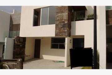 Foto de casa en venta en  21, lomas de angelópolis privanza, san andrés cholula, puebla, 1752452 No. 01
