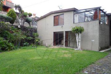 Foto principal de casa en venta en san andrés totoltepec 2345236.