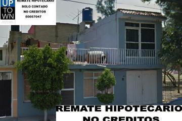 Foto de casa en venta en  21, san juan de aragón, gustavo a. madero, distrito federal, 381744 No. 01