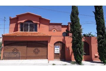 Foto de casa en venta en  210, los pinos 1er sector, saltillo, coahuila de zaragoza, 2066602 No. 01