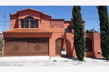 Foto de casa en venta en  210, los pinos, saltillo, coahuila de zaragoza, 2697970 No. 01