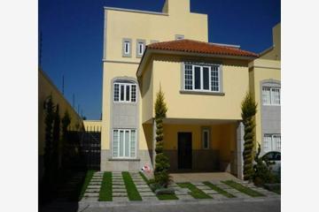 Foto de casa en venta en  2107, san salvador, metepec, méxico, 392536 No. 01