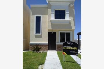 Foto de casa en venta en  211, verona, tijuana, baja california, 2681789 No. 01