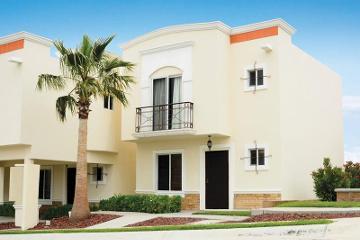 Foto de casa en venta en  211, verona, tijuana, baja california, 980585 No. 01