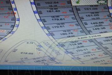 Foto de terreno habitacional en venta en 2124, colinas del valle 2 sector, monterrey, nuevo león, 2384692 no 01