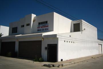 Foto de casa en renta en  213, rosarito, playas de rosarito, baja california, 2989590 No. 01