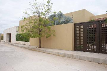 Foto de casa en venta en  213, temozon norte, mérida, yucatán, 1753924 No. 01