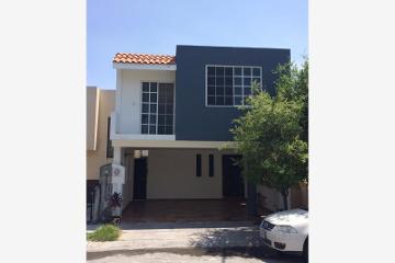 Foto de casa en venta en  214, magnolias, apodaca, nuevo león, 2692363 No. 01