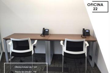 Foto de oficina en renta en  215, lomas de chapultepec ii sección, miguel hidalgo, distrito federal, 2852847 No. 01
