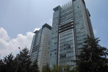 Foto de departamento en renta en  215, santa fe, álvaro obregón, distrito federal, 2688928 No. 01