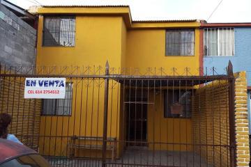 Foto de casa en venta en  215, saucito, chihuahua, chihuahua, 2698102 No. 01
