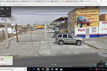 Foto de terreno comercial en venta en La Cuesta 1, Juárez, Chihuahua, 4640364,  no 01