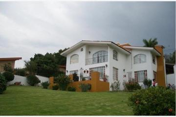Foto de casa en venta en  216, las cañadas, zapopan, jalisco, 2700739 No. 01