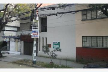 Foto de casa en renta en  217, condesa, cuauhtémoc, distrito federal, 2949375 No. 01