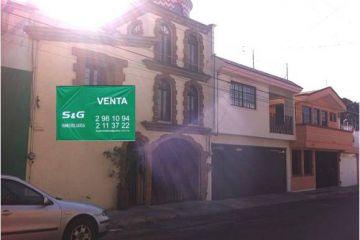 Foto de casa en venta en El Mirador, Puebla, Puebla, 2205146,  no 01