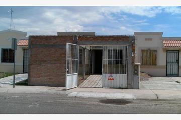 Foto de casa en venta en  219, urbi villa del vergel, san francisco de los romo, aguascalientes, 2108258 No. 01