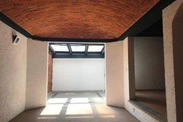 Foto de casa en renta en San Jerónimo Lídice, La Magdalena Contreras, Distrito Federal, 4567805,  no 01
