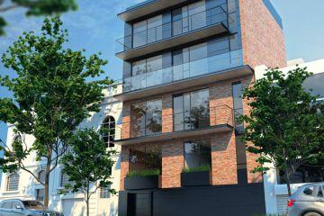 Foto de departamento en venta en Roma Norte, Cuauhtémoc, Distrito Federal, 2817319,  no 01