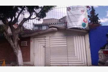 Foto de casa en venta en  22, el caracol, coyoacán, distrito federal, 2657592 No. 01