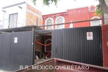Foto de casa en renta en  22, las teresas, querétaro, querétaro, 2685517 No. 01
