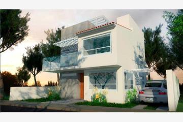 Foto de casa en venta en  22, real del bosque, corregidora, querétaro, 1642258 No. 01