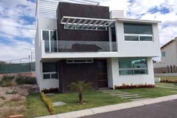 Foto de casa en venta en  22, real del bosque, corregidora, querétaro, 2709825 No. 01