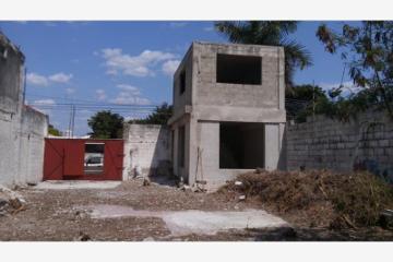 Foto de terreno habitacional en venta en 22 x 5 y 7 131, garcia gineres, mérida, yucatán, 4657612 No. 01