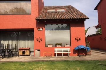 Foto de casa en venta en  220, cuajimalpa, cuajimalpa de morelos, distrito federal, 2677873 No. 01