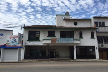 Foto de casa en venta en av mendez 2203altos, reforma, centro, tabasco, 2425666 no 01