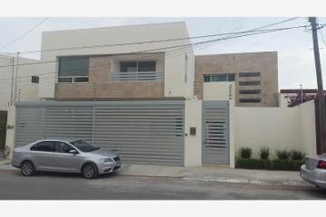 Foto de casa en venta en  2210, san patricio, saltillo, coahuila de zaragoza, 2669721 No. 01