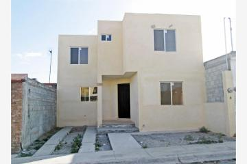 Foto de casa en venta en  2213, morelos, saltillo, coahuila de zaragoza, 2220628 No. 01